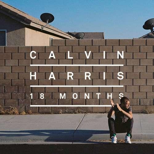 Calvin Harris - 18 Months (2xLP, Album) Vinyl Schallplatte - 107751