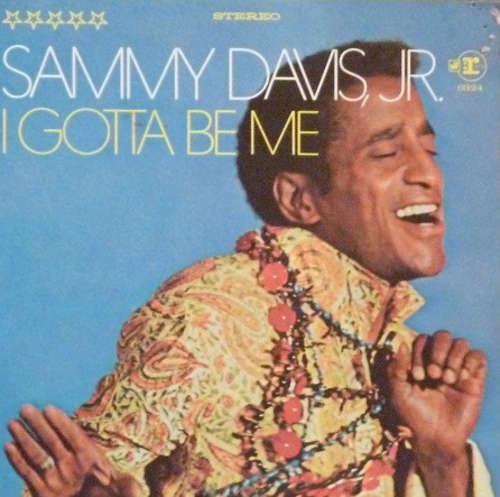 Sammy Davis Jr. - I've Gotta Be Me (LP, Album) Vinyl Schallplatte - 142151
