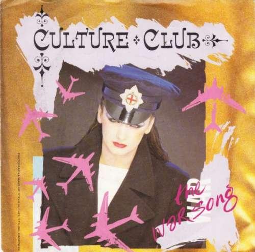 Culture-Club-The-War-Song-7-034-Single-Vinyl-Schallplatte-4348