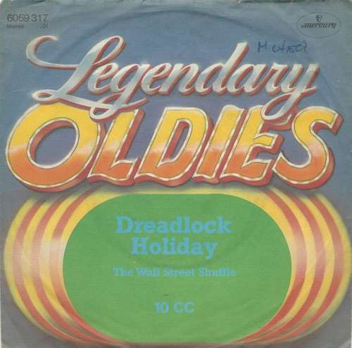 10CC-Dreadlock-Holiday-7-034-Single-RE-Vinyl-Schallplatte-13909