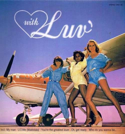 Luv-With-Luv-039-LP-Album-Vinyl-Schallplatte-128834