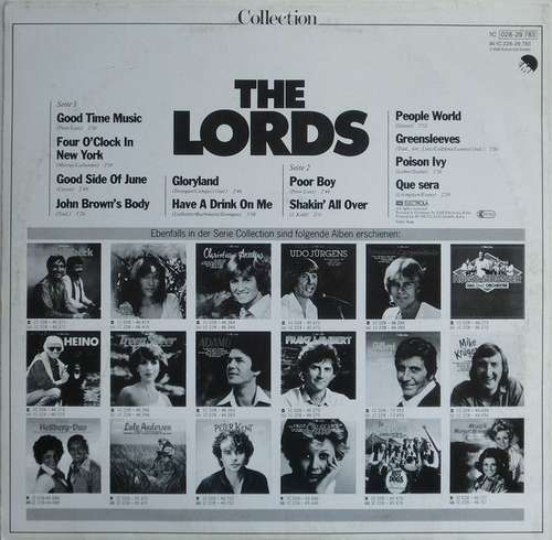 The-Lords-Collection-LP-Comp-RE-Vinyl-Schallplatte-143661