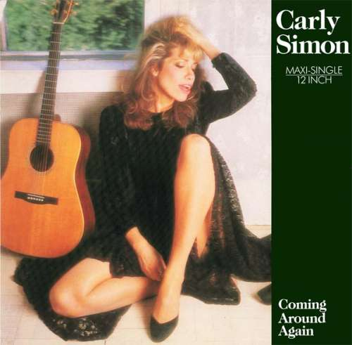 Carly Simon - Coming Around Again (12