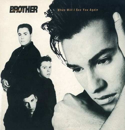 "Brother Beyond - When Will I See You Again (12"") Vinyl Schallplatte - 67909"