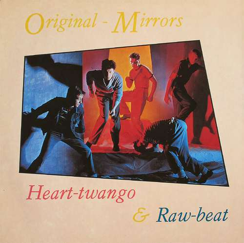 Original-Mirrors-Heart-Twango-amp-Raw-Beat-LP-Vinyl-Schallplatte-96338