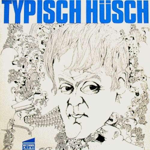 Hanns-Dieter-Huesch-Typisch-Huesch-LP-Vinyl-Schallplatte-75189