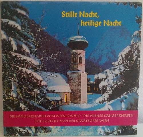 Die Wiener Sängerknaben, Die Sängerknaben Vom Wi Vinyl Schallplatte - 122191