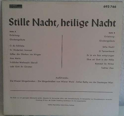 Die-Wiener-Saengerknaben-Die-Saengerknaben-Vom-Wi-Vinyl-Schallplatte-122191