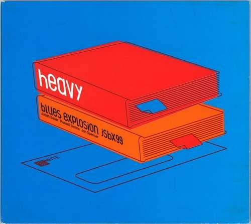 The-Jon-Spencer-Blues-Explosion-Heavy-CD-Singl-CD-5121