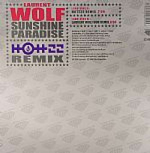 Laurent-Wolf-Sunshine-Paradise-Hott-22-Remix-12-034-Vinyl-Schallplatte-82488
