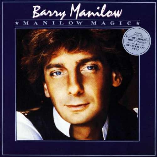 Barry-Manilow-Manilow-Magic-LP-Comp-Vinyl-Schallplatte-80904