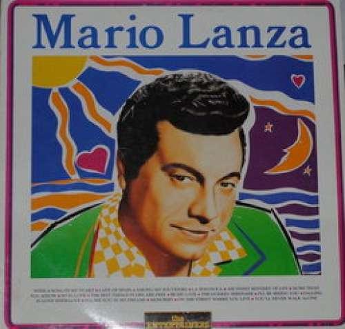 Mario-Lanza-Mario-Lanza-LP-Comp-Vinyl-Schallplatte-80750