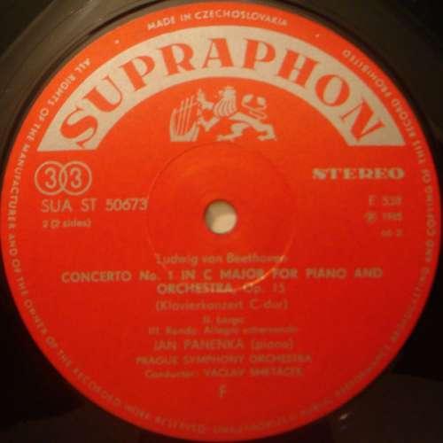 Beethoven-Jan-Panenka-Prague-Symphony-Orchestr-Vinyl-Schallplatte-76651