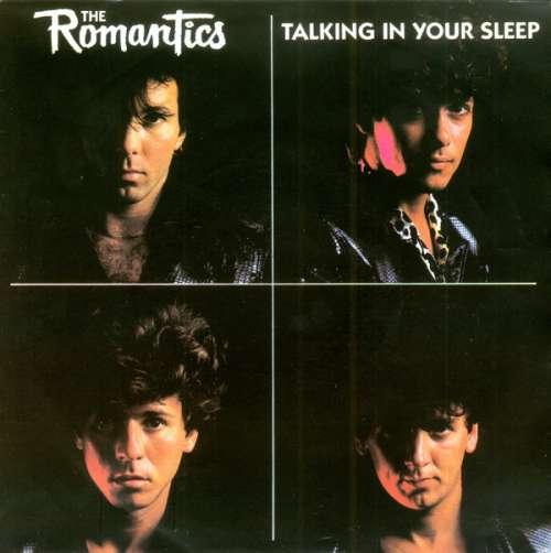 The Romantics - Talking In Your Sleep (7