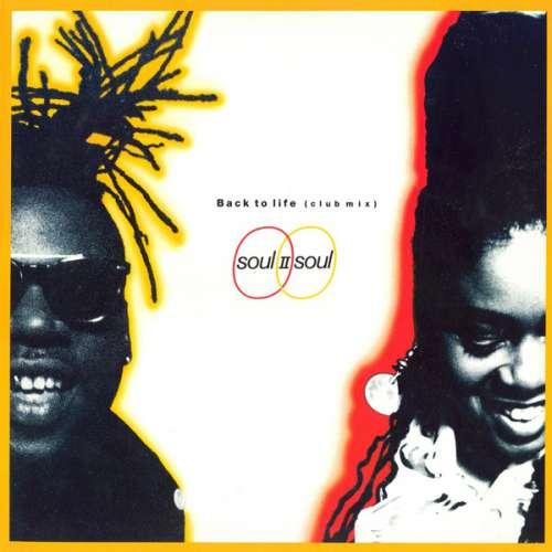 "Soul II Soul - Back To Life (Club Mix) (12"") Vinyl Schallplatte - 114741"