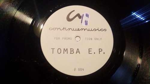 Tomba-Tomba-E-P-12-034-EP-Promo-Vinyl-Schallplatte-103665