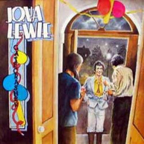 Jona Lewie - Gatecrasher (LP, Comp) Vinyl Schallplatte - 132726