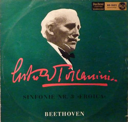 """Beethoven* - Sinfonie Nr. 3 """"Eroica"""" (LP) Vinyl Schallplatte - 147689 - Mülheim, NRW, Deutschland - Beethoven* - Sinfonie Nr. 3 """"Eroica"""" (LP) Vinyl Schallplatte - 147689 - Mülheim, NRW, Deutschland"""
