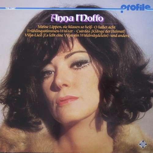 Anna Moffo - Profile: Anna Moffo (LP) Vinyl Schallplatte - 149240 - Mülheim, NRW, Deutschland - Anna Moffo - Profile: Anna Moffo (LP) Vinyl Schallplatte - 149240 - Mülheim, NRW, Deutschland