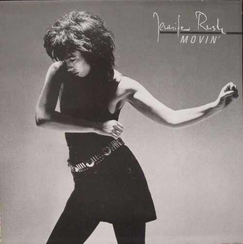 Jennifer-Rush-Movin-039-LP-Album-Vinyl-Schallplatte-69930