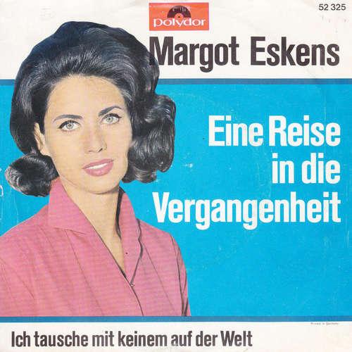 Margot-Eskens-Eine-Reise-In-Die-Vergangenheit-7-034-Vinyl-Schallplatte-35797