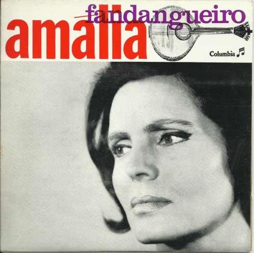 Amalia-Rodrigues-Fandangueiro-7-034-EP-Vinyl-Schallplatte-10117