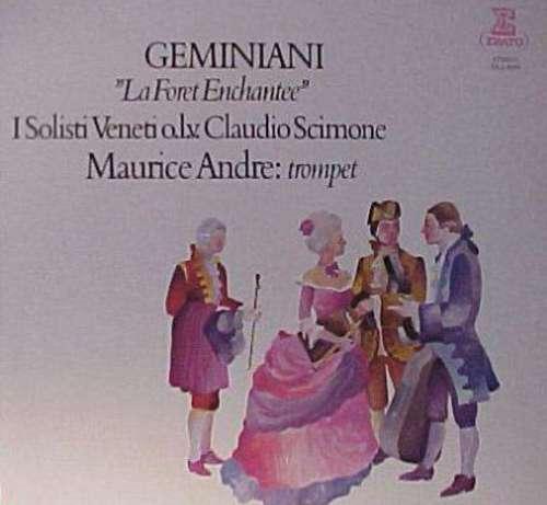 Geminiani-I-Solisti-Veneti-Claudio-Scimone-Vinyl-Schallplatte-136787