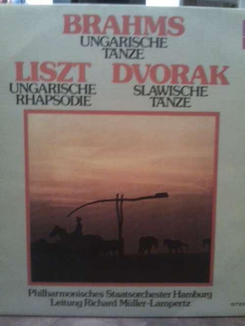Philharmonisches-Staatsorchester-Hamburg-Richar-Vinyl-Schallplatte-131223