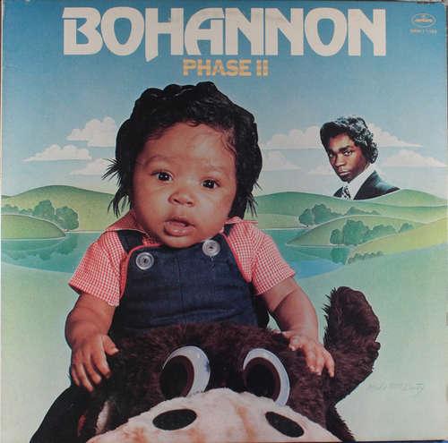 Bohannon-Phase-II-LP-Album-Vinyl-Schallplatte-140720