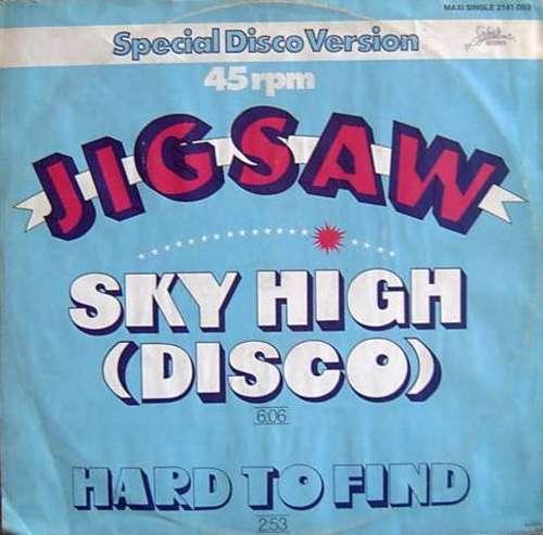 Jigsaw-Sky-High-Disco-12-034-Maxi-Vinyl-Schallplatte-96230