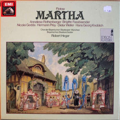Friedrich-von-Flotow-Anneliese-Rothenberger-Br-Vinyl-Schallplatte-139287