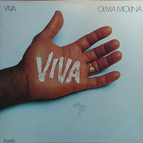 Olivia-Molina-Viva-LP-Album-Gat-Vinyl-Schallplatte-140250