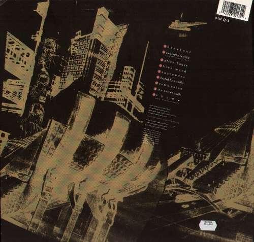 Swing-Out-Sister-It-039-s-Better-To-Travel-LP-Al-Vinyl-Schallplatte-118746