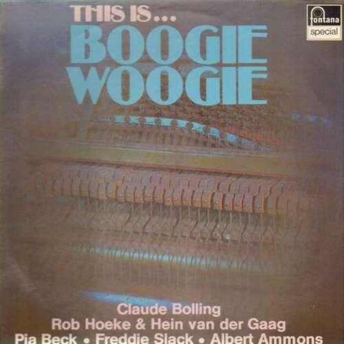Various - This Is Boogie Woogie (LP, Smplr) Vinyl Schallplatte - 118540