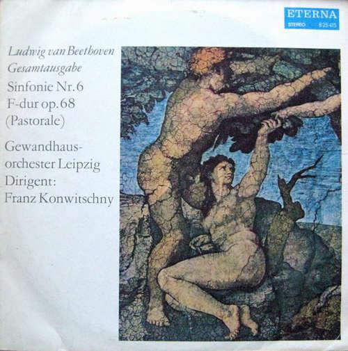 Ludwig-van-Beethoven-Gewandhausorchester-Leipzi-Vinyl-Schallplatte-89127