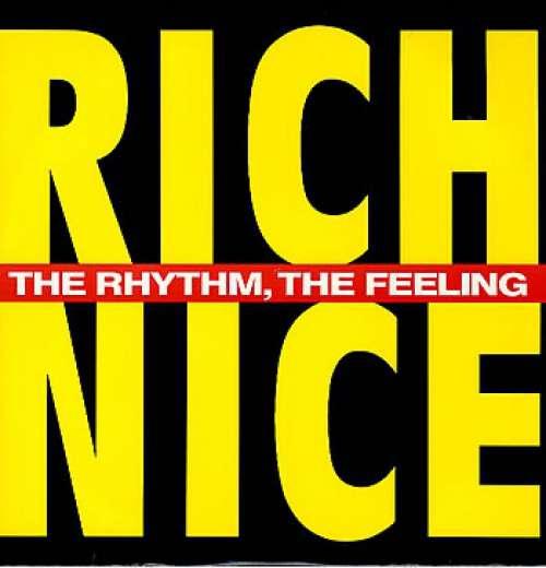 Rich-Nice-The-Rhythm-The-Feeling-12-034-Vinyl-Schallplatte-49628