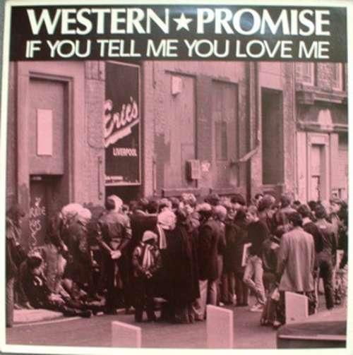 """Western Promise - If You Tell Me You Love Me (12 12"""" Vinyl Schallplatte - 134630 - Mülheim, NRW, Deutschland - Western Promise - If You Tell Me You Love Me (12 12"""" Vinyl Schallplatte - 134630 - Mülheim, NRW, Deutschland"""