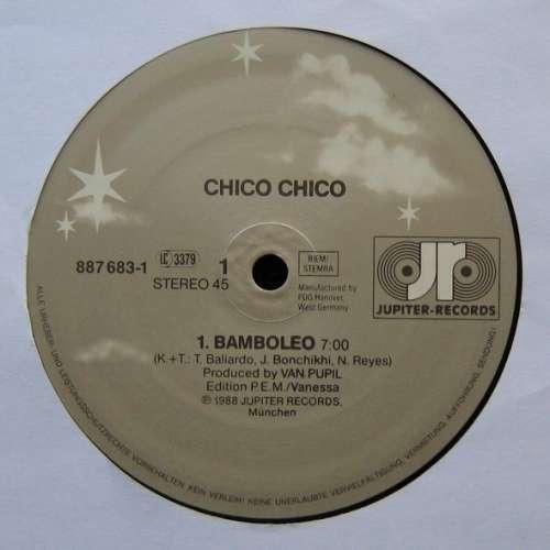 Chico-Chico-Bamboleo-12-034-Vinyl-Schallplatte-107657