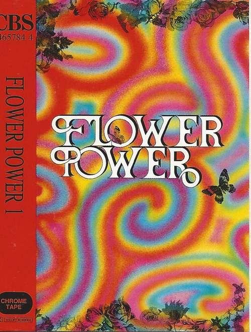 Various - Flower Power (2xCass, Comp) - 5257