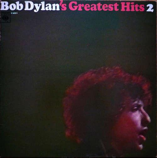 Bob Dylan - Bob Dylan's Greatest Hits 2 (LP, Com Vinyl Schallplatte - 158819 - Mülheim, NRW, Deutschland - Bob Dylan - Bob Dylan's Greatest Hits 2 (LP, Com Vinyl Schallplatte - 158819 - Mülheim, NRW, Deutschland