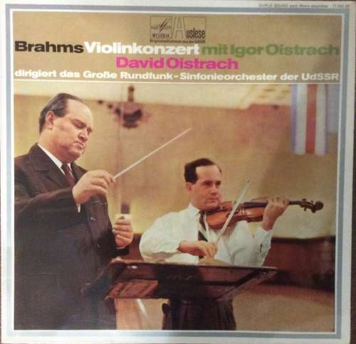 Brahms-Violinkonzert-mit-Igor-Oistrach-LP-M-Vinyl-Schallplatte-124729