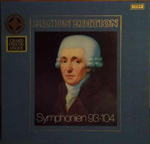 Haydn-Die-Haydn-Edition-II-Symphonien-93-104-Vinyl-Schallplatte-125017