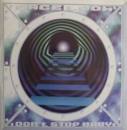Face Look - Don't Stop Baby (12