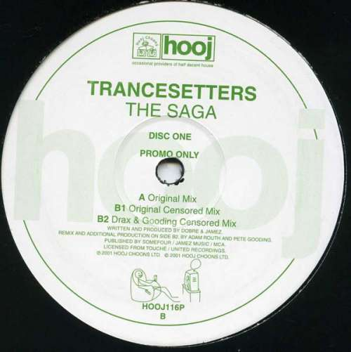 Trancesetters-The-Saga-Disc-One-12-034-Promo-Vinyl-Schallplatte-23739