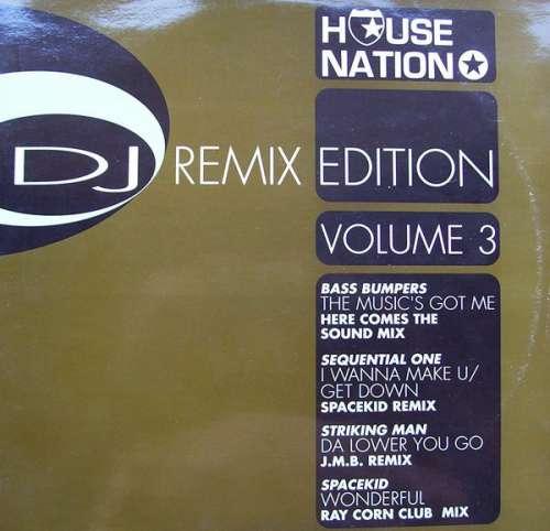 Various-DJ-Remix-Edition-Volume-3-12-034-Vinyl-Schallplatte-46906